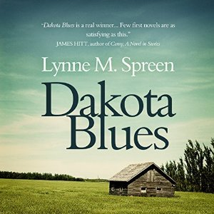 Dakota Blues Cover