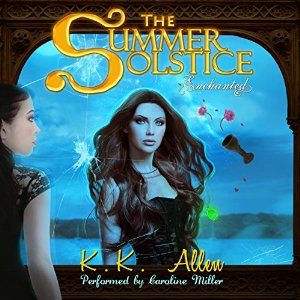 The Summer Solstice: Enchanted