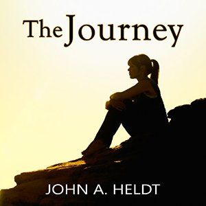 The Journey: Northwest Passage, Book 2