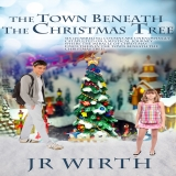 The Town Beneath the Christmas Tree