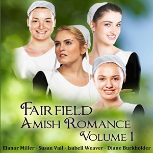 Fairfield Amish Romance Boxed Set: Volume 1